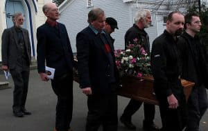 Checklist to Plan for Funeral