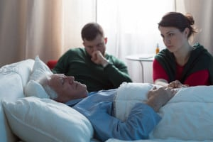 Learn How Terminally ill Can Get Affordable Life Insurance