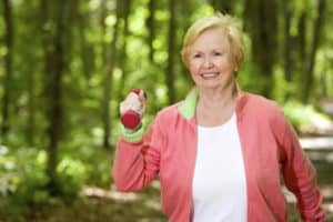 Diet and Exercise Tips for Seniors