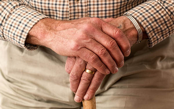 Life Coverage for Elderly Over 85