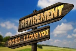 Retired Person Life Insurance